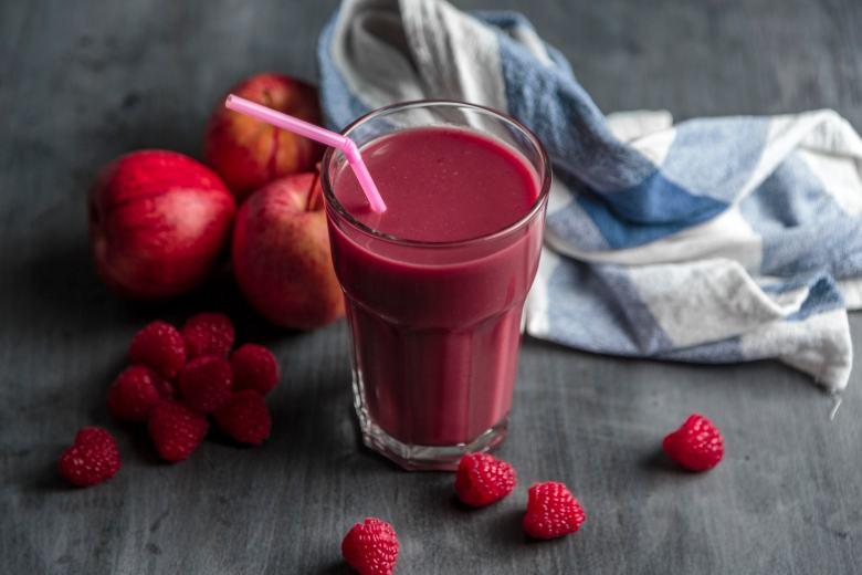 Berry Smoothie 1