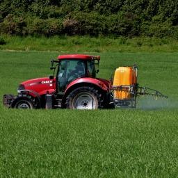 Tractor Spray