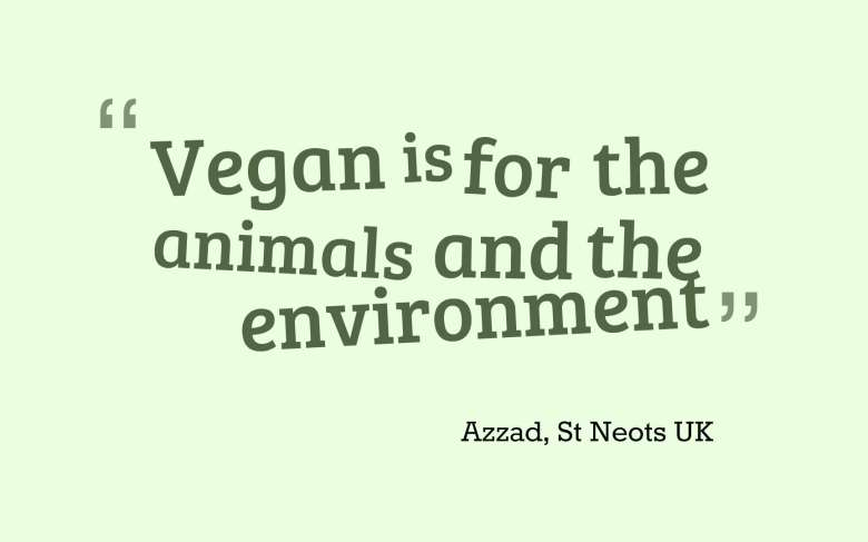 quotes-Vegan-is-for-the-ani