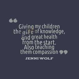 quotes-Giving-my-children-t