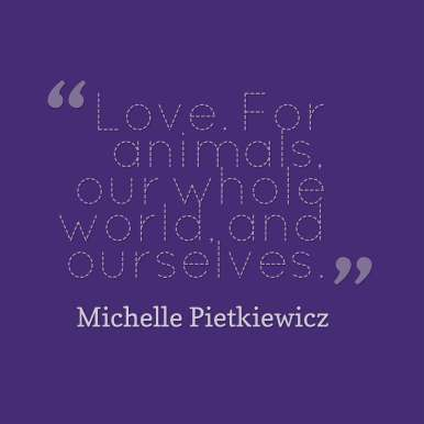 quotes-Love--For-animals--o