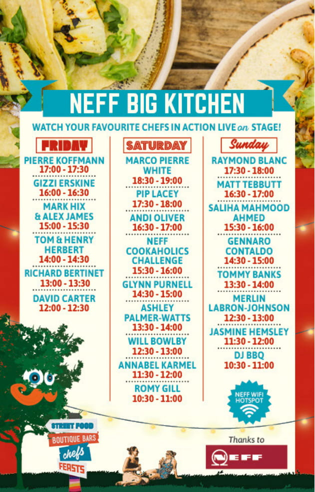 NEFF Big Kitchen-1